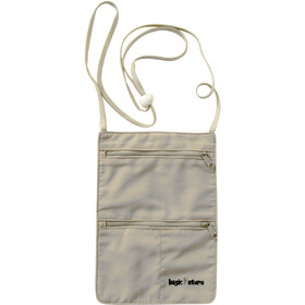 Basic Nature Undercover Breast Pouch Silk